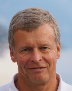 Vizepräsident: Alexander Ortner